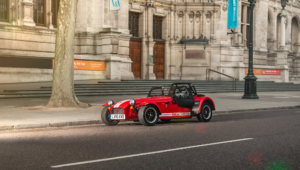 Caterham Seven 310 Wallpaper