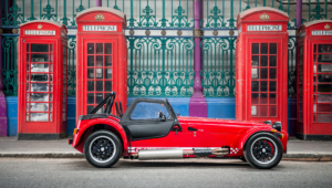 Caterham Seven 310 Wallpapers HD
