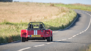 Caterham Seven 310 Widescreen