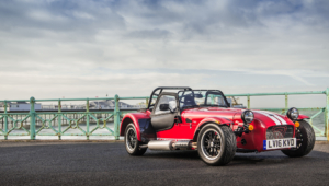 Caterham Seven 310 For Desktop