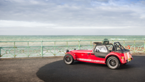 Caterham Seven 310 Full HD