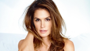 Cindy Crawford Desktop