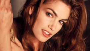 Cindy Crawford HD Background