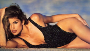 Cindy Crawford HD Desktop