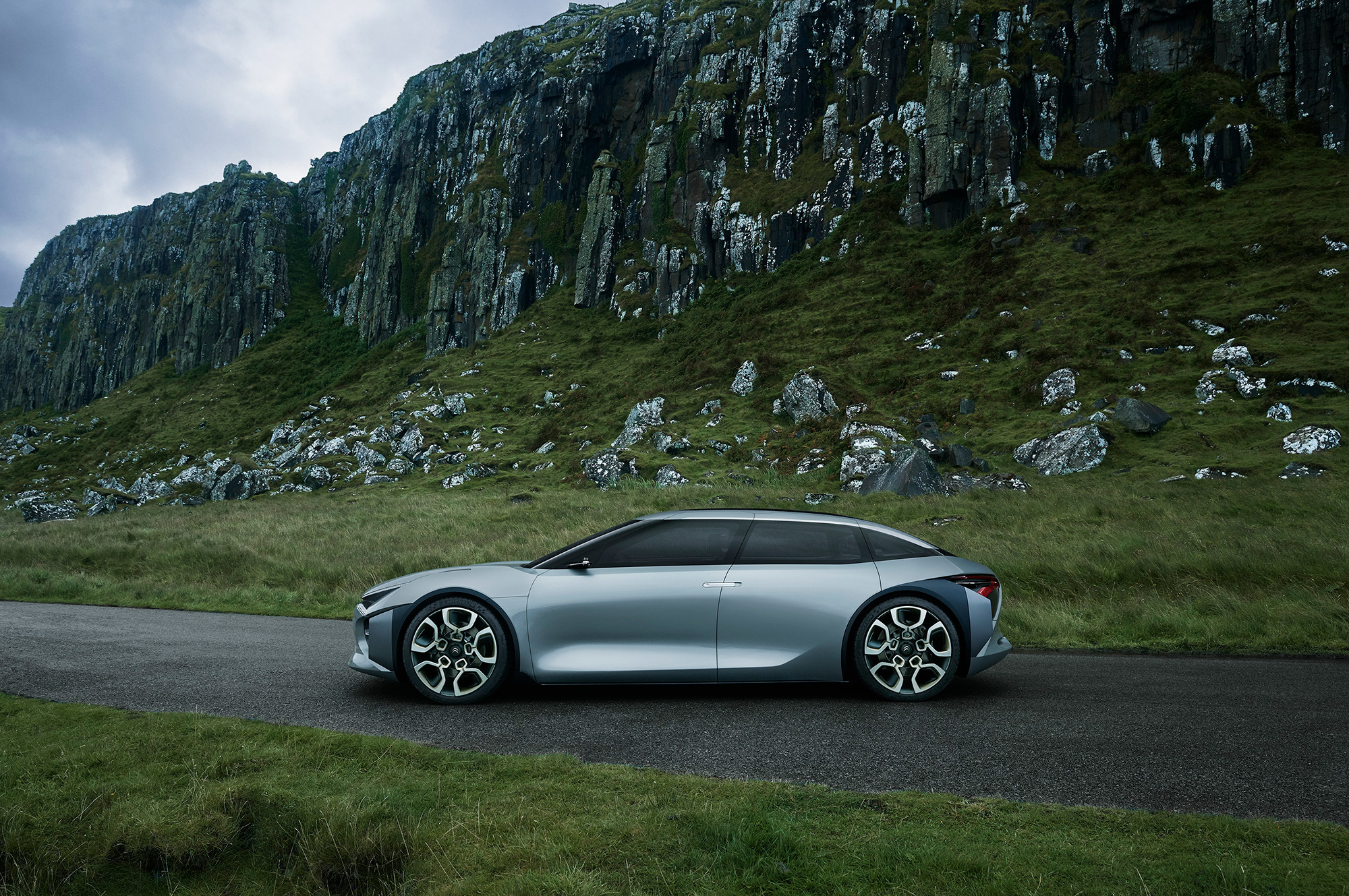 Citroen Cxperience High Quality Wallpapers