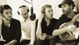 Coldplay 4K