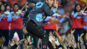 Coldplay HD Desktop