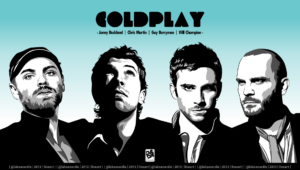 Coldplay Images