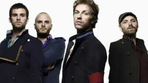 Coldplay Wallpapers