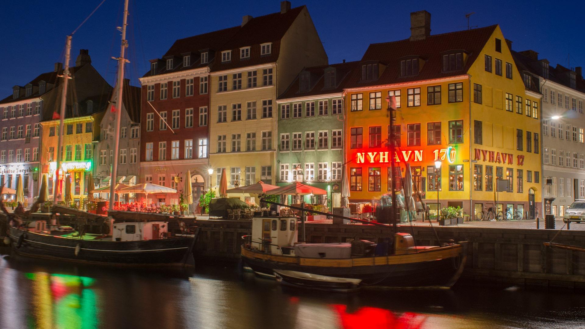 Copenhagen 4K