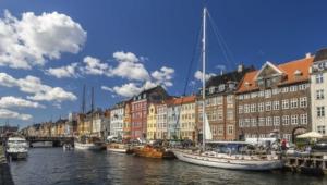 Copenhagen HD Desktop