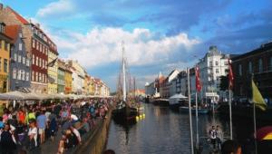 Copenhagen Wallpapers HD