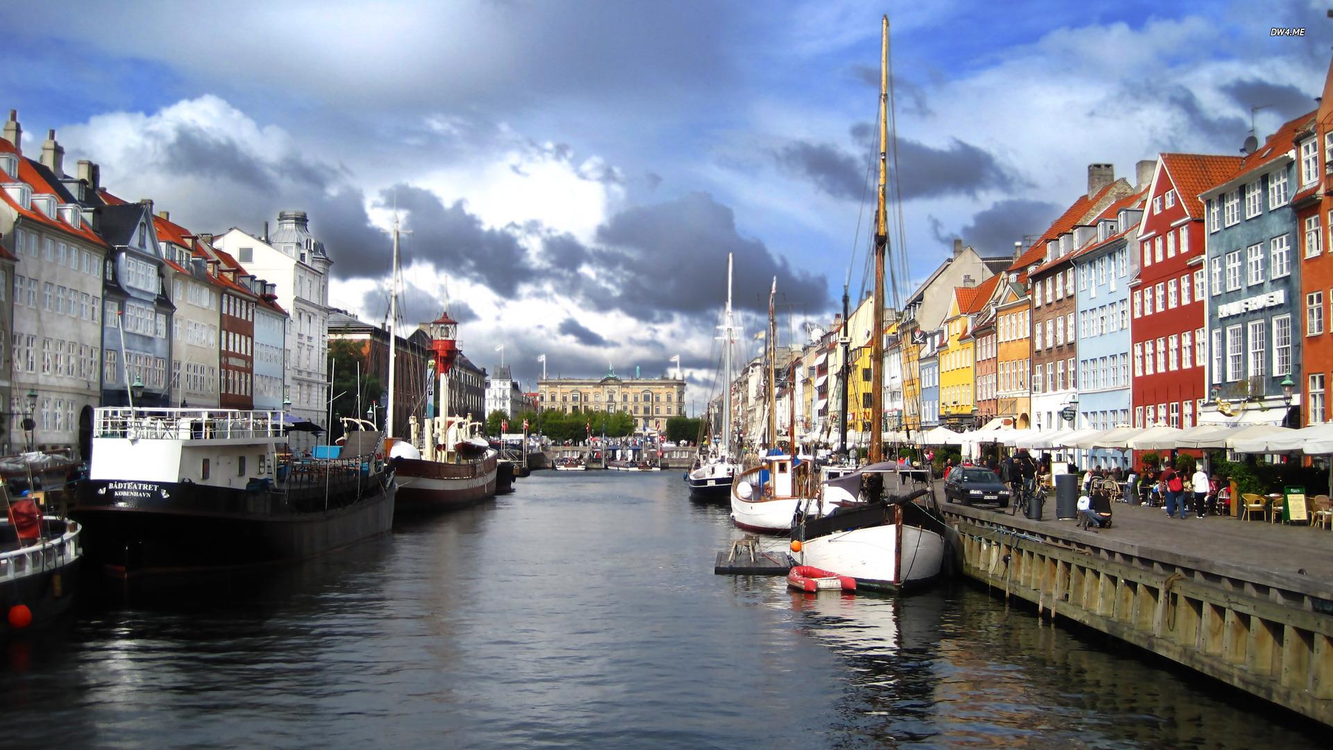 Copenhagen Widescreen