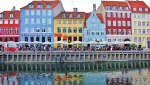 Copenhagen For Desktop