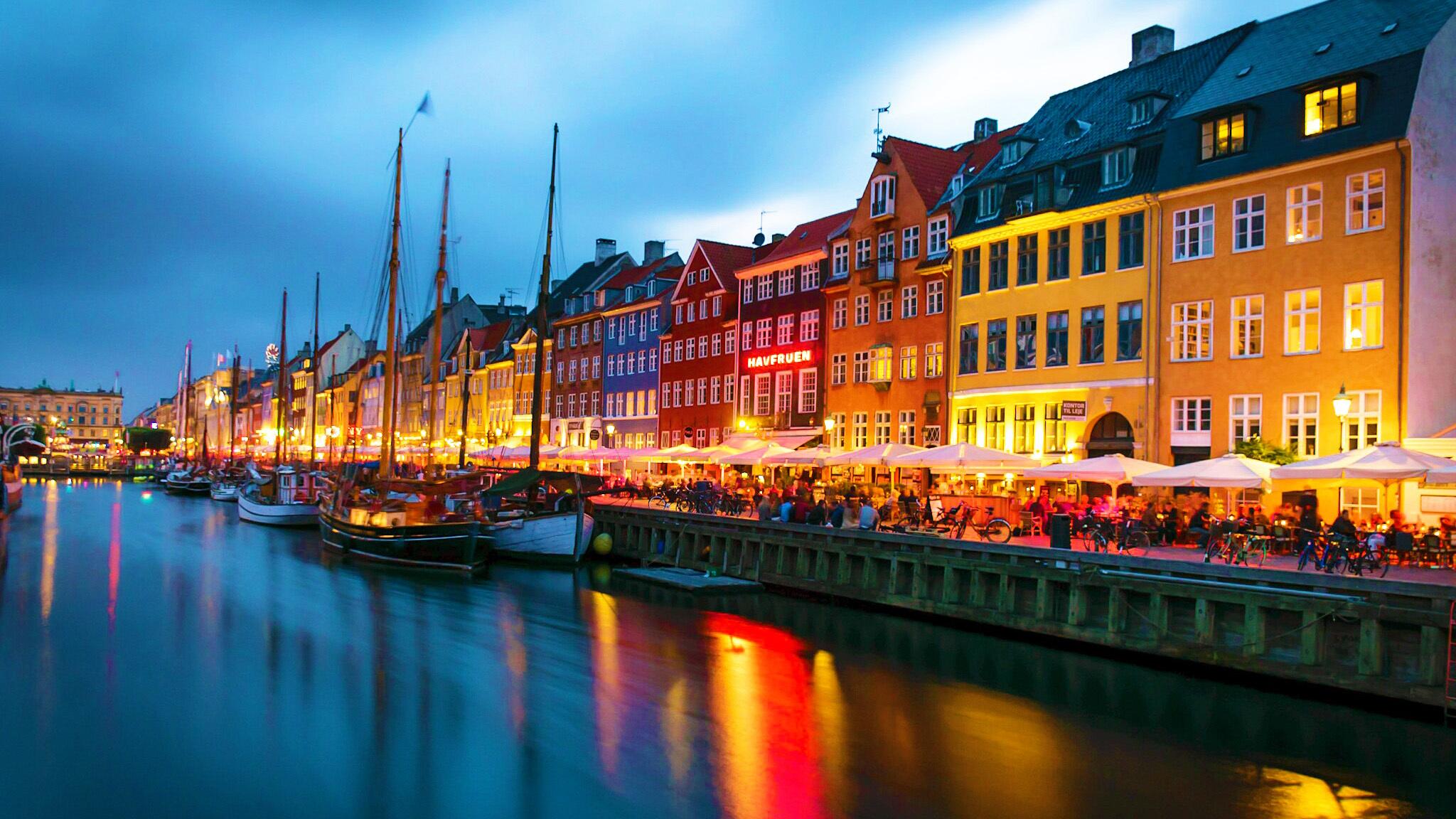 Copenhagen Full HD