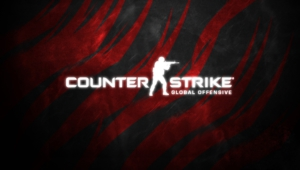 Counter Strike Global Offensive Background