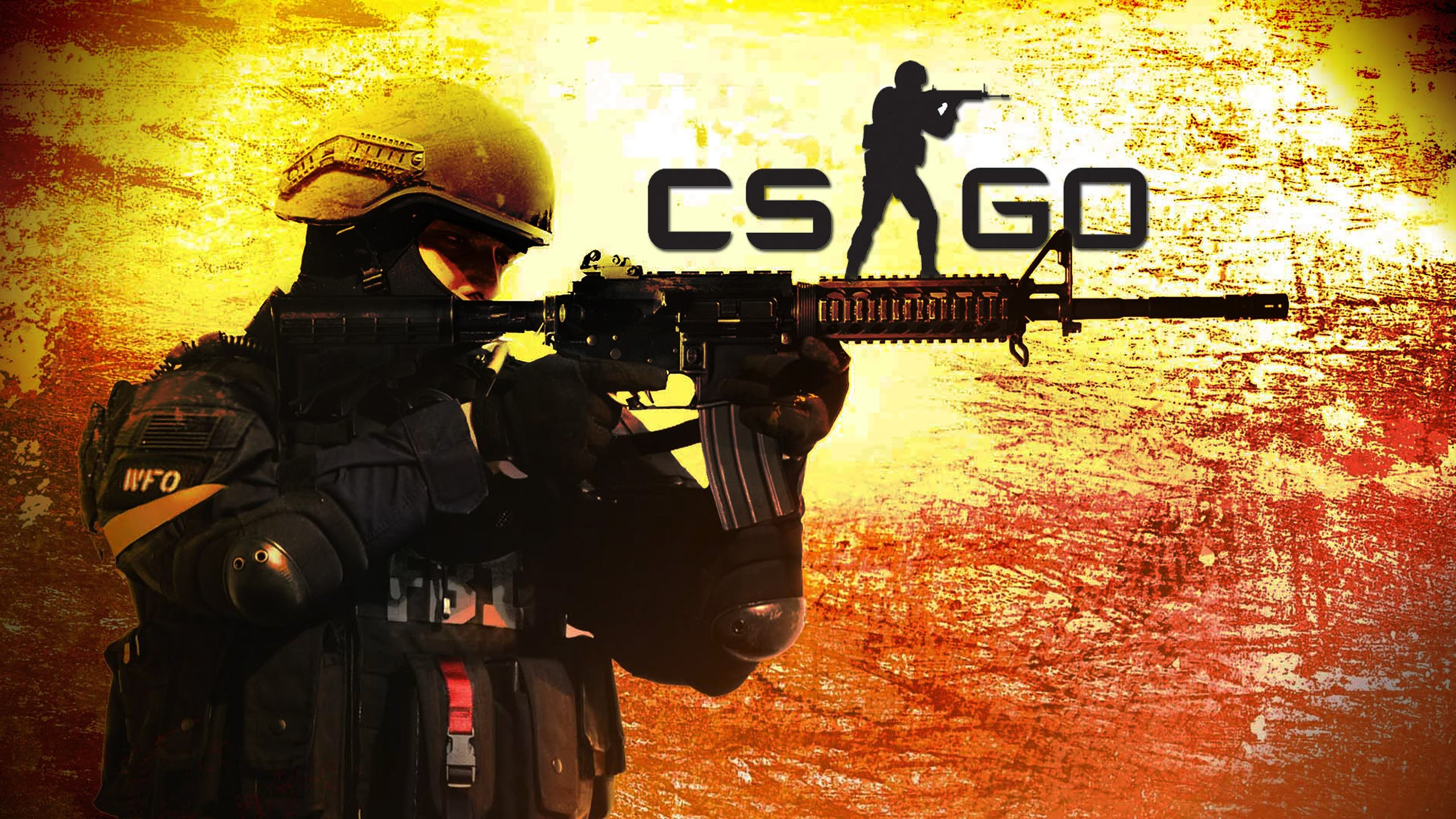 Counter Strike Global Offensive Computer Backgrounds