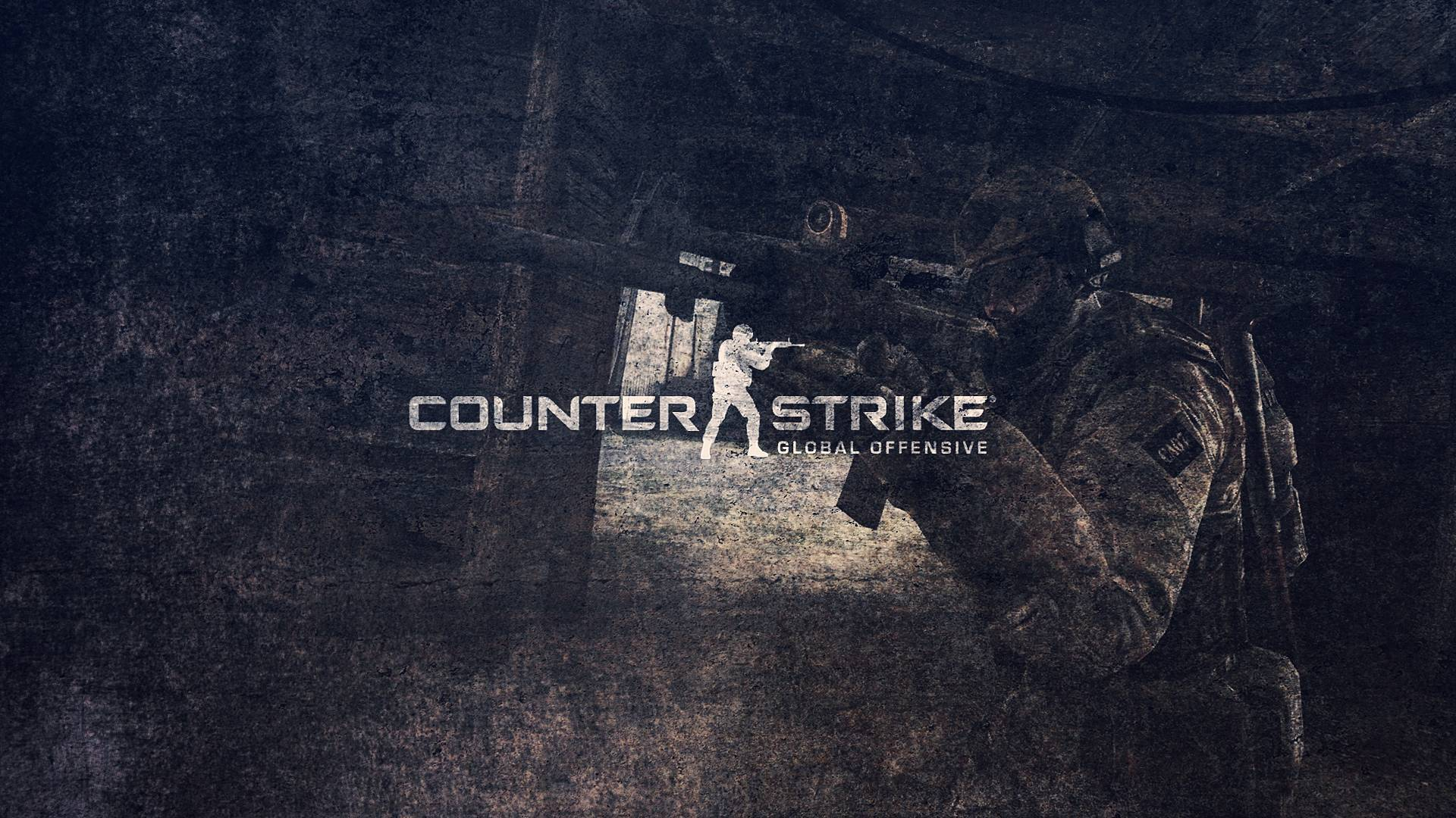 Counter Strike Global Offensive Computer Wallpaper