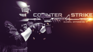 Counter Strike Global Offensive HD
