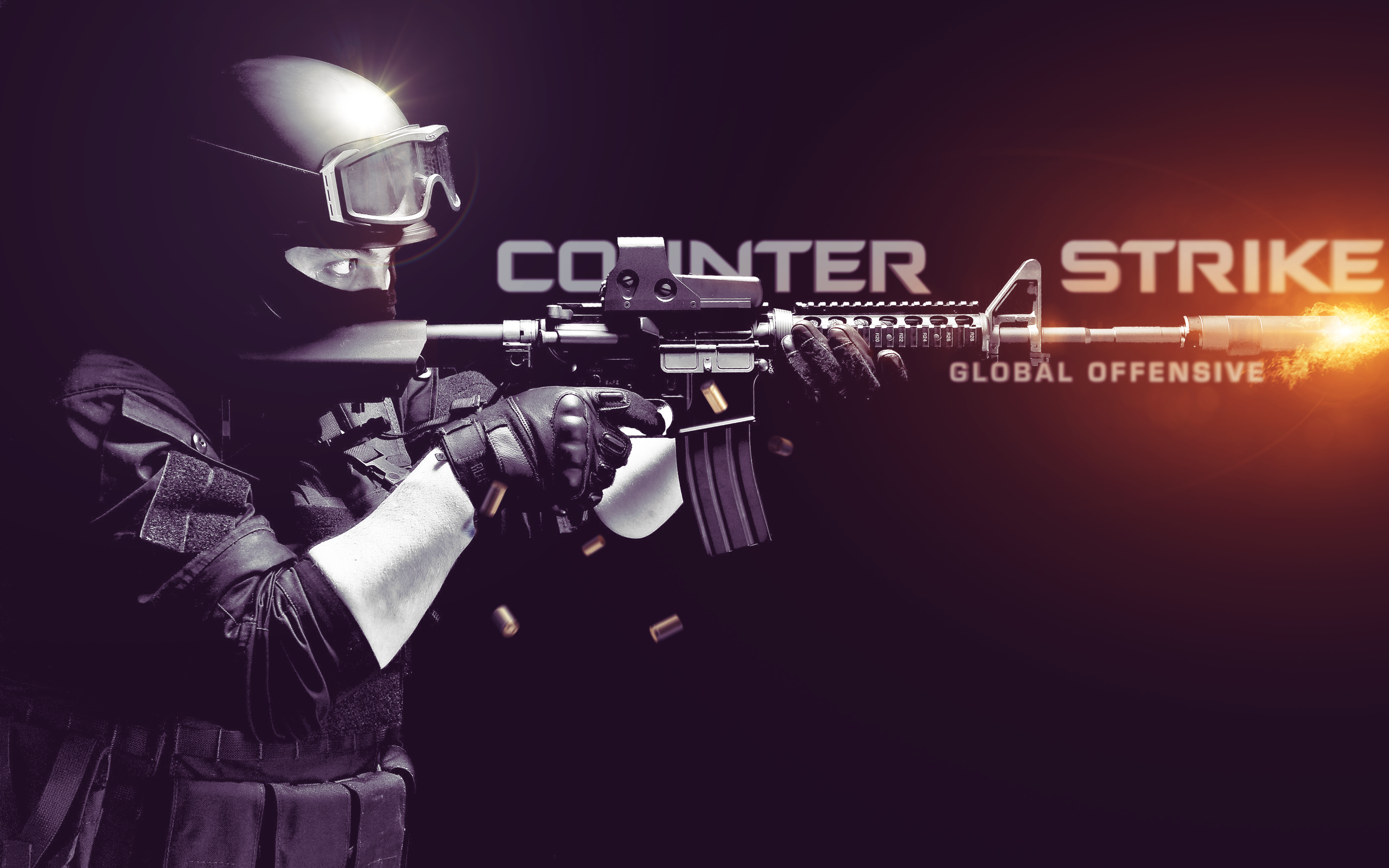 Counter Strike Global Offensive HD
