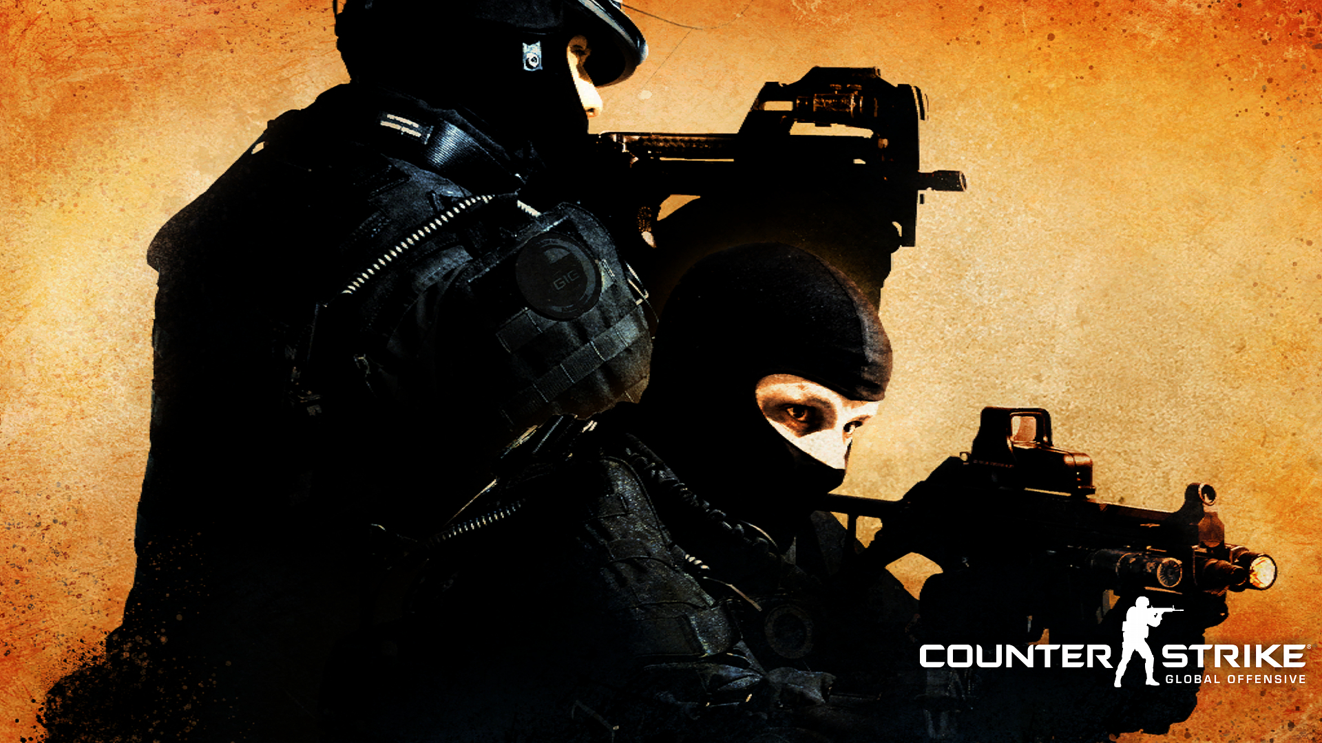 Counter Strike Global Offensive Wallpapers HD