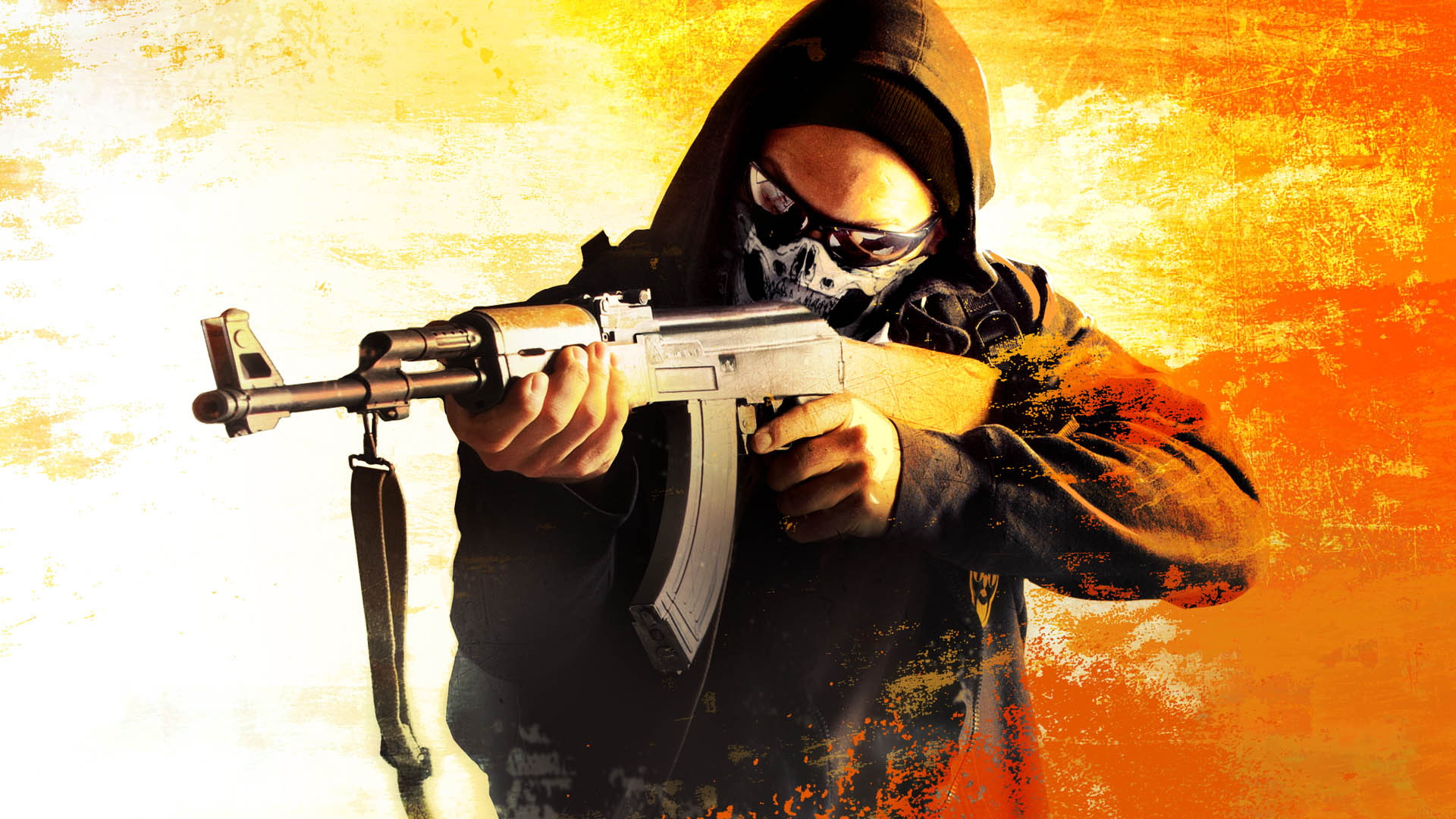 Counter Strike Global Offensive Wallpapers And Backgrounds