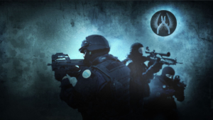 Counter Strike Global Offensive Widescreen