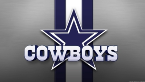 Dallas Cowboys Widescreen