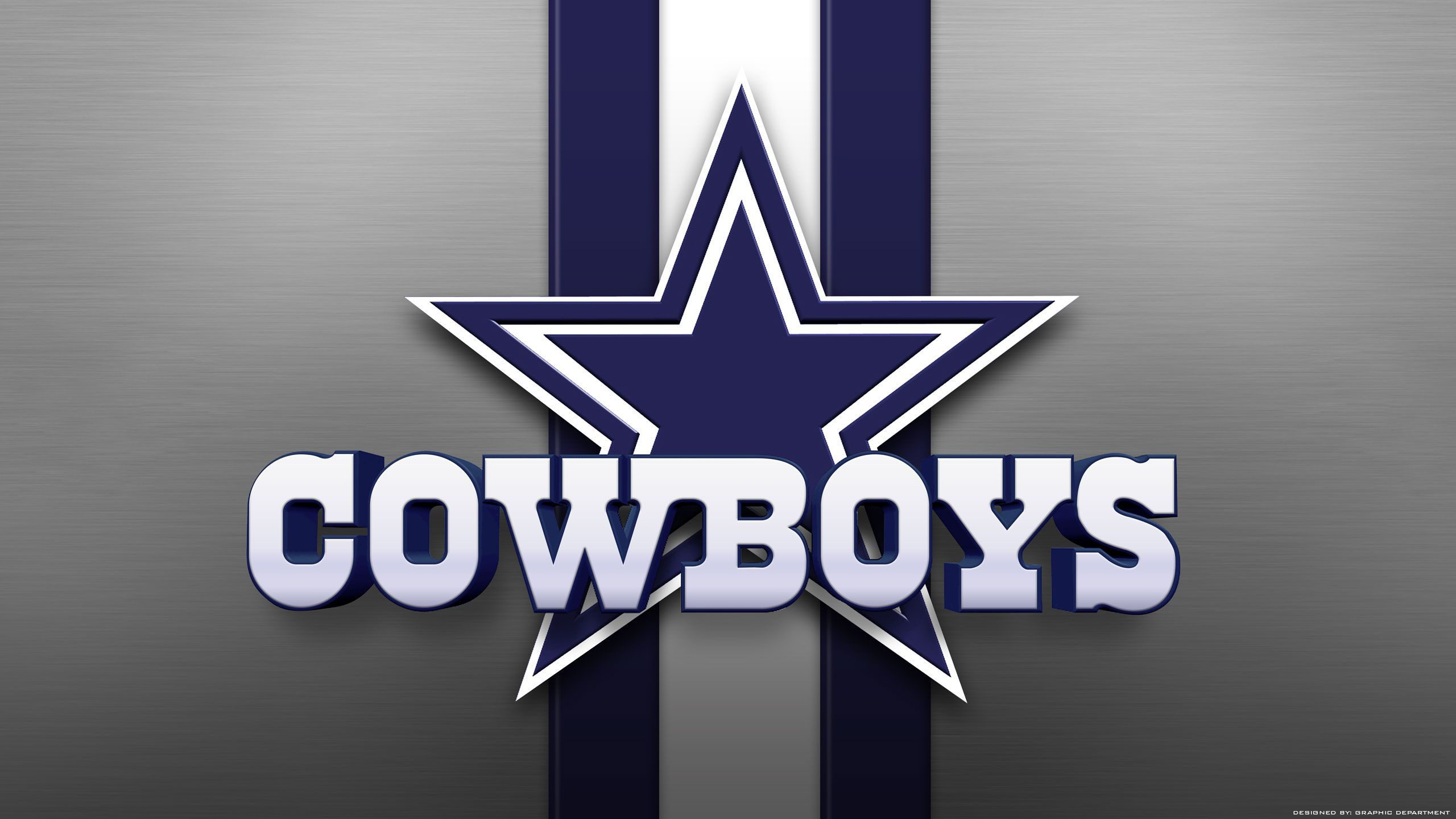 Dallas Cowboys Widescreen