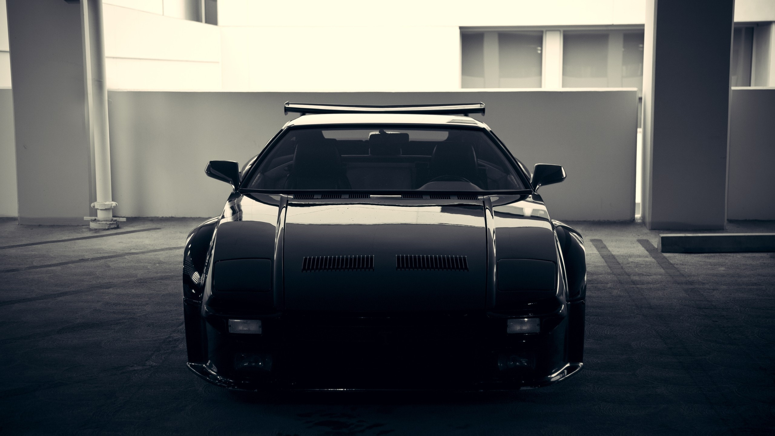 De Tomaso Pantera Wallpapers