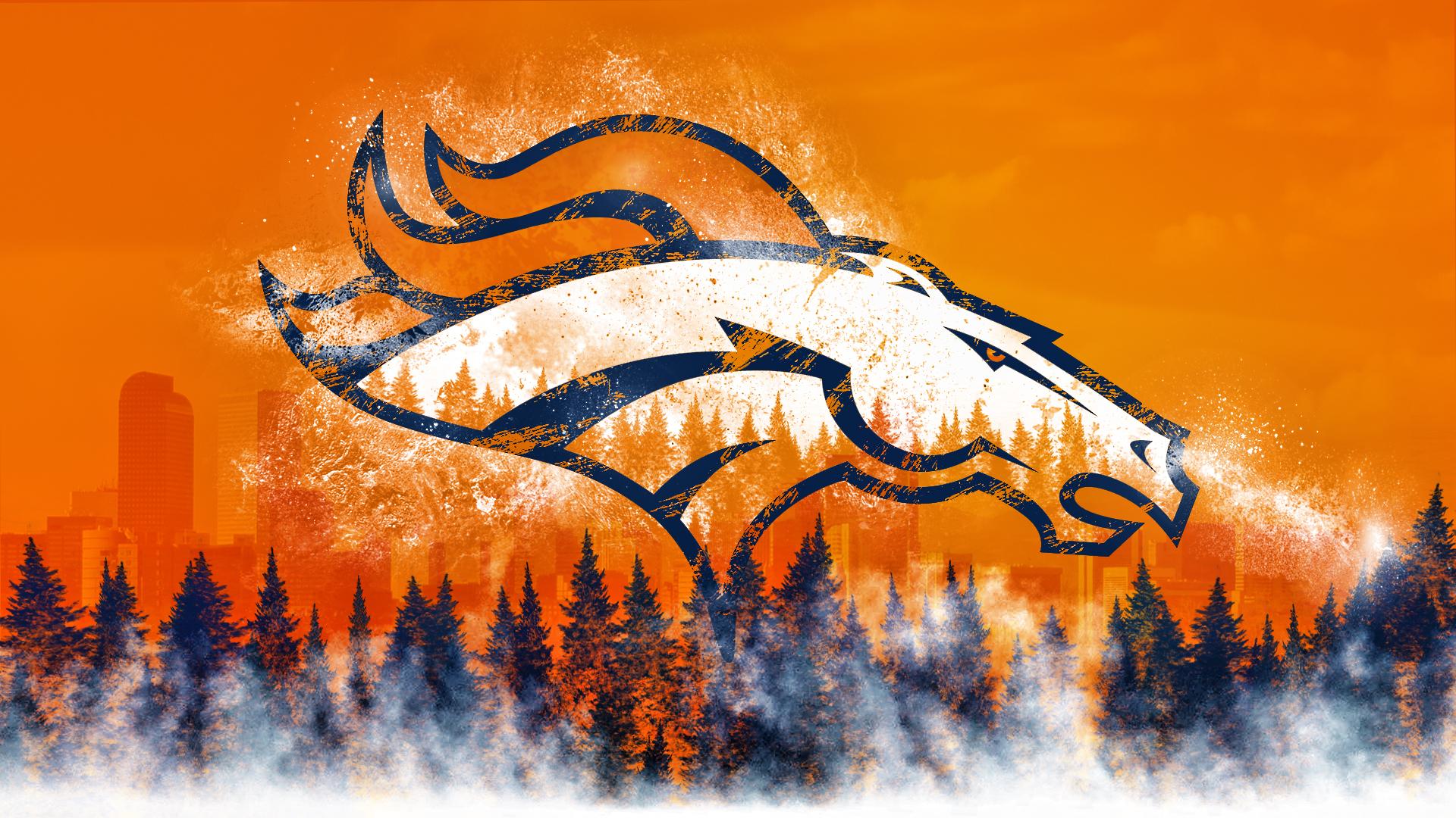 Denver Broncos 4K