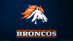 Denver Broncos Computer Wallpaper