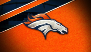 Denver Broncos HD Desktop