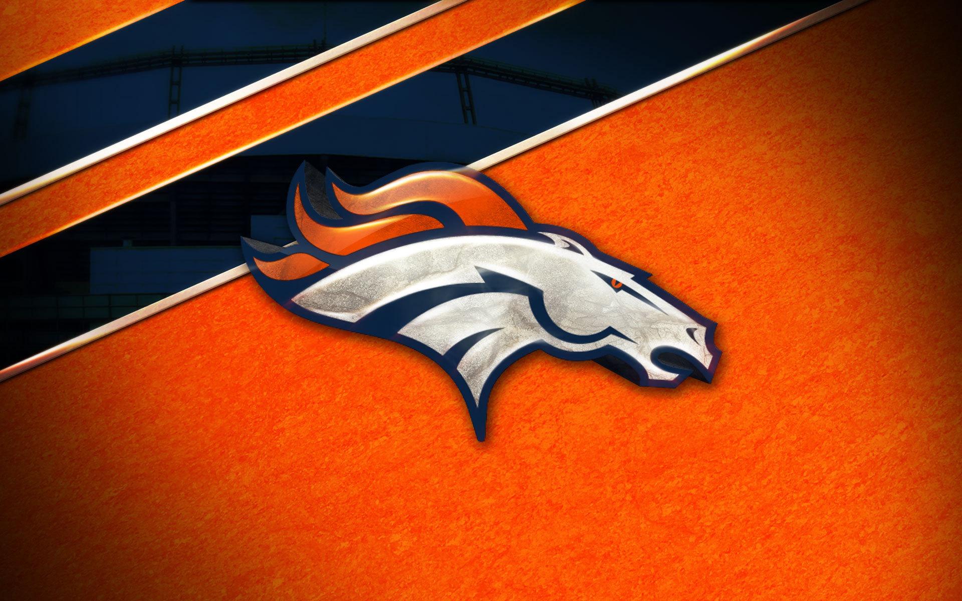 Denver Broncos HD Desktop
