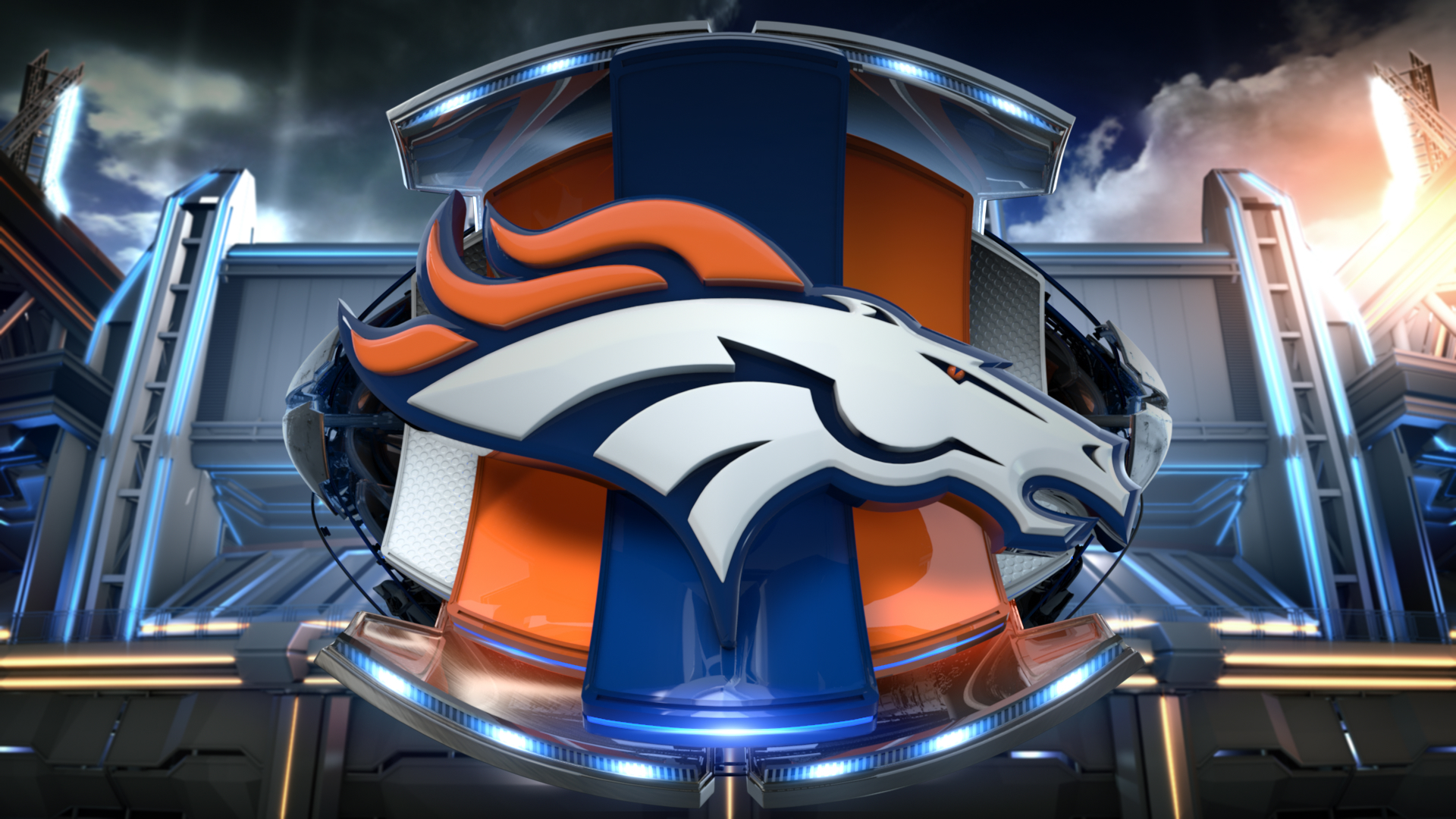 Denver Broncos HD