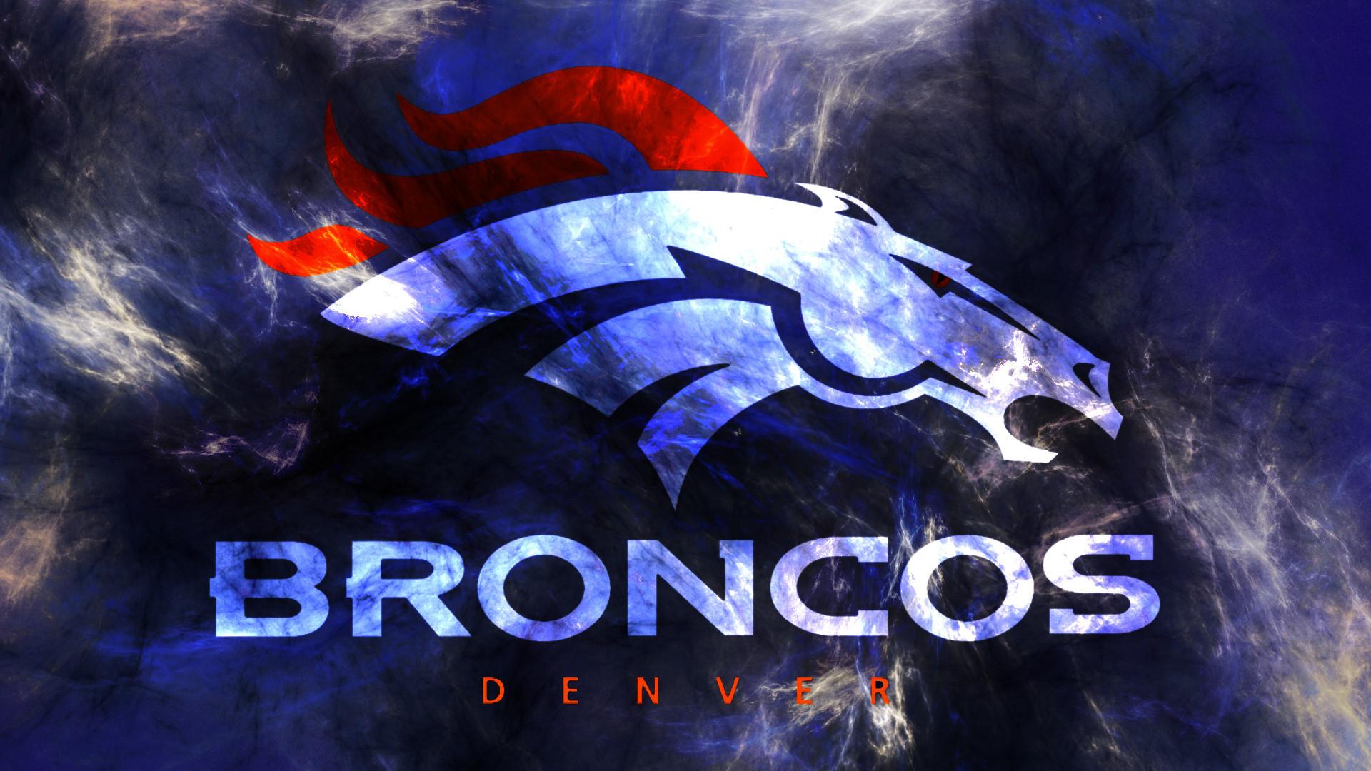 Denver Broncos For Desktop