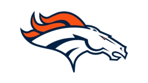 Denver Broncos Wight Logo