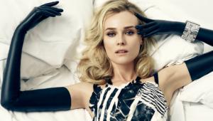 Diane Kruger HD Wallpaper