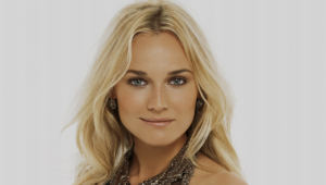 Diane Kruger Sexy Wallpapers