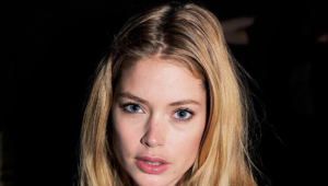 Doutzen Kroes HD Desktop