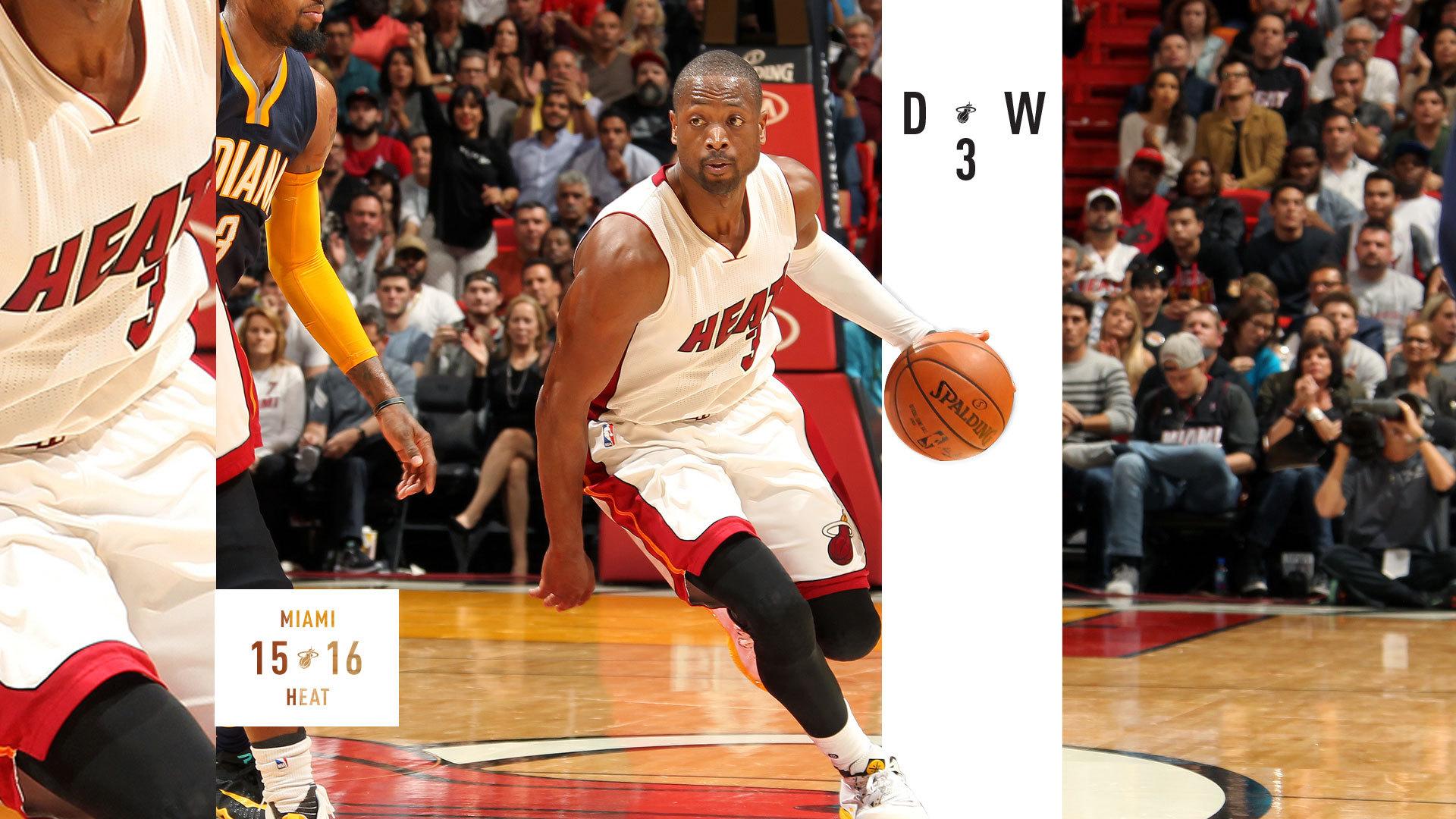 Dwyane Wade Full HD