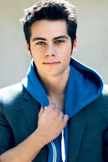 Dylan O'Brien High Quality Wallpapers For Iphone