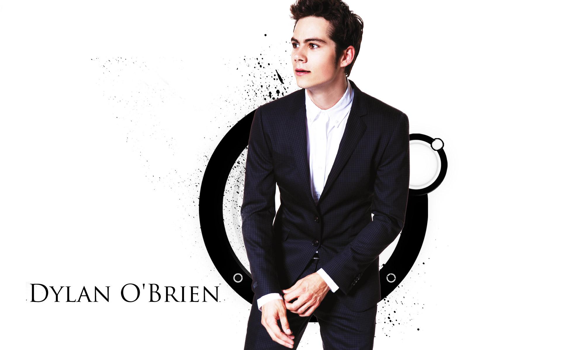 Dylan O'Brien Photos