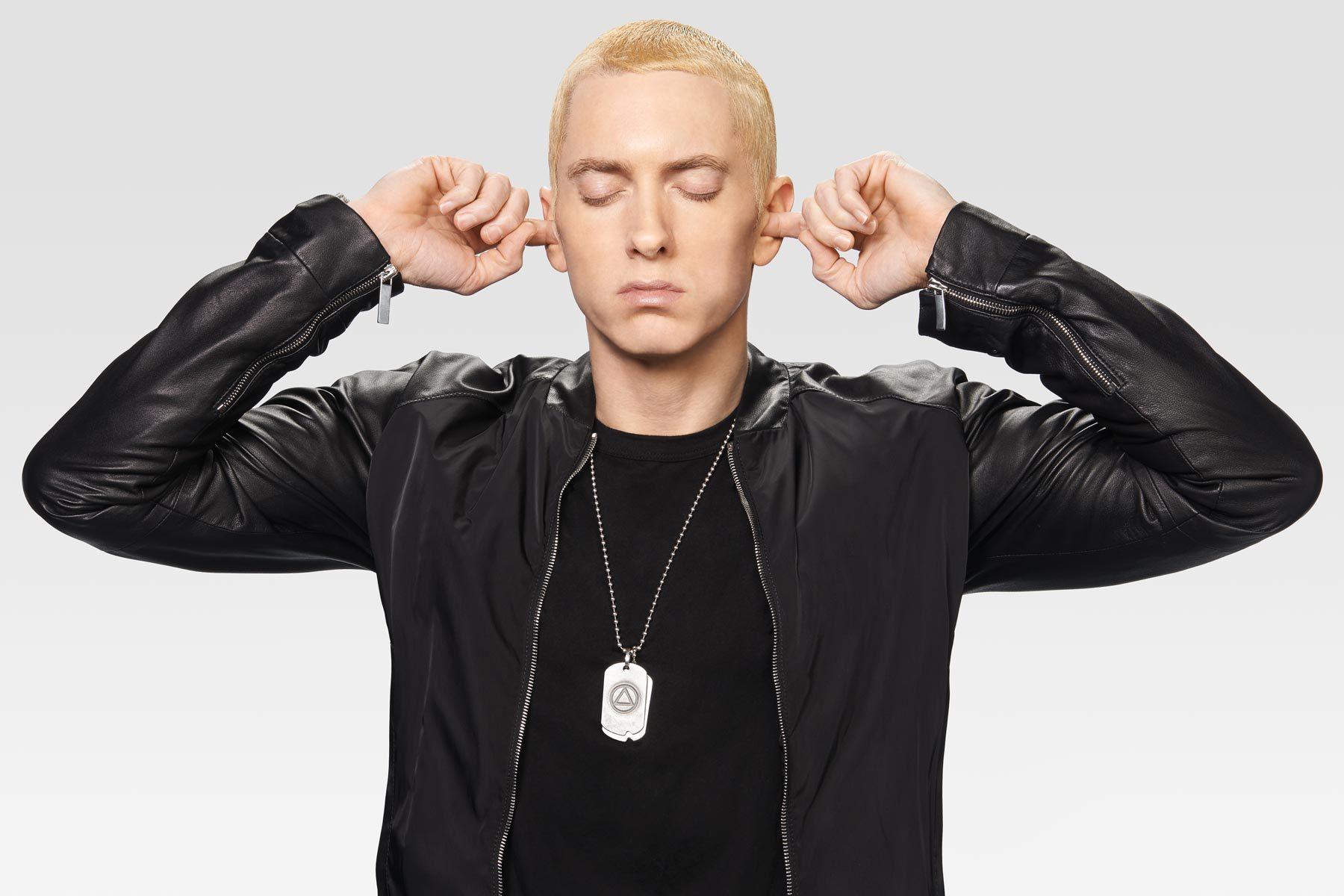 Eminem Desktop