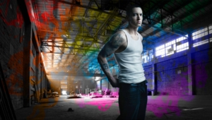 Eminem High Definition