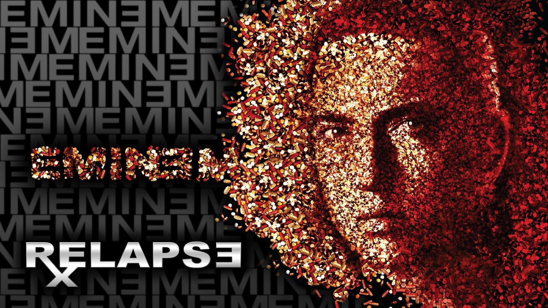 Eminem Wallpapers HD