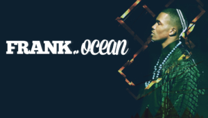 Frank Ocean Wallpapers HD