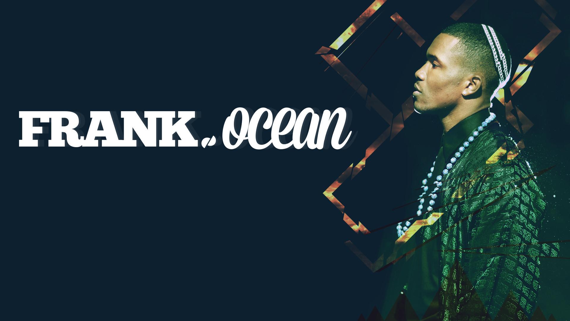 Frank Ocean Wallpapers HD