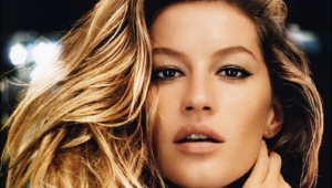 Gisele Bundchen Background
