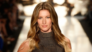 Gisele Bundchen HD Wallpaper
